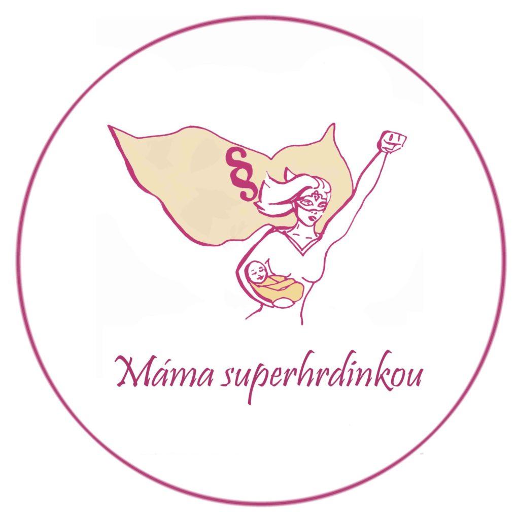 Lucie Konečná | Máma superhrdinkou